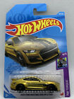 Hot Wheels 2021 Super Treasure Hunt 2020 Ford Mustang Shelby GT500 In Hand