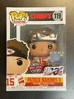 FUNKO POP NFL CHIEFS PATRICK MAHOMES II WHITE AWAY JERSEY KANSAS CITY EXCLUSIVE