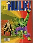 1979 Topps Incredible Hulk Trading Cards 19