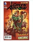 Ultimate Guide to Green Arrow Collectibles 14
