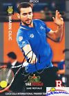 2015 Epoch International Premier Tennis League Cards - Review Added 6