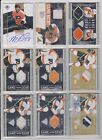 2009-10 Stanley Cup Cards: Philadelphia Flyers 11