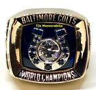 One Ring to Rule Them All! Complete Guide to Collecting Replica Super Bowl Rings 69