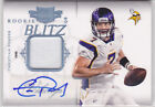 Christian Ponder Cards and Memorabilia Guide 6