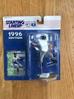 STARTING LINEUP 1996 Ozzie Guillen - Chicago White Sox MLB Rare Figure