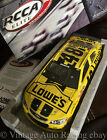 Jimmie Johnson Racing Cards and Autograph Memorabilia Guide 72