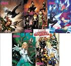 2013 Rittenhouse Women of Marvel Series 2 Trading Cards 18