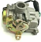 Carburetor for 50cc GY6 four stroke motorcycle scooter and quad bike