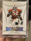 Ray in the HOF! Top Ray Lewis Cards 25
