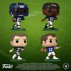2015 Funko Pop NFL Vinyl Figures 3