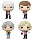 Ultimate Funko Pop Golden Girls Figures Gallery and Checklist 26