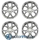 New 20 Replacement Wheels Rims for Buick Regal 2011 2017 Set Polished