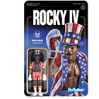 1985 Topps Rocky IV Trading Cards 7