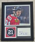 Stan Mikita Rookie Card and Autographed Memorabilia Guide 31