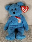 Addison Ty Beanie Baby Bear, Gen 8, RETIRED