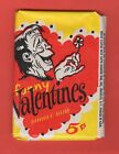 2018 Topps GPK Wacky Packages Valentine's Day Trading Cards 20