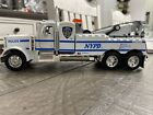 New York City Police Wrecker Diecast 1 24 Scale Tow truck for police impound