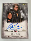 2016 Topps WWE Undisputed Wrestling Cards 56
