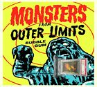 1964 Topps Monsters from Outer Limits Trading Cards 44