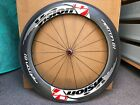 Brand New Vision Metron 81 CL Front Clincher Carbon Wheel