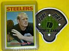 Top 10 Terry Bradshaw Football Cards 31