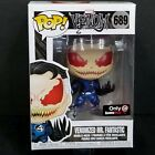 Ultimate Funko Pop Fantastic Four Figures Gallery and Checklist 42
