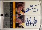 Bobby Orr Cards, Rookie Cards and Autographed Memorabilia Guide 17
