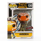 Funko POP! Star Wars: Rebels - Ahsoka Special Edition Exclusive With Protector