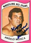 1982 Wrestling All Stars Series A and B Trading Cards 23