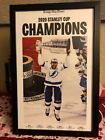 2020 Tampa Bay Lightning Stanley Cup Champions Memorabilia Guide 19