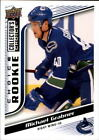 2009-10 Upper Deck Collector's Choice Hockey Review 20