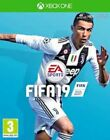 FIFA 19 - Xbox One Game. *** Disc Only ***  Fast Dispatch !!