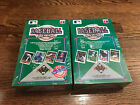 1990 Upper Deck Baseball High Series and Low Series Sealed Wax Box - FAST SHIP