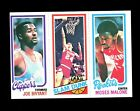 Moses Malone Rookie Cards Guide and Checklist 22