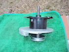 HUSQVARNA CRAFTSMAN POULAN WHEELED TRIMMER SPINDLE 532180333 WITHOUT MOW BALL