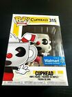 Funko POP! Games Cuphead #315 Walmart Exclusive Vinyl Figure VAULTED