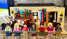 LEGO Ideas Official Big Bang Theory 21302 100% Complete (NO BOX & INSTRUCTIONS)