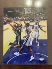 Tony Parker Cards, Rookie Cards and Autographed Memorabilia Guide 71