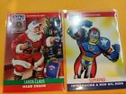 Pro Set Santa Claus Cards Continue to Bring Christmas Cheer 25