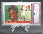 1955 Topps Roberto Clemente #164 Rookie Card PSA 5 EX Condition!