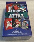 Learn How to Play Topps ATTAX 15
