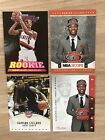 Damian Lillard Rookie Cards Checklist and Guide 46