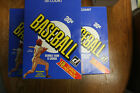 1981 Donruss Wax Box (36 Packs 18 Cards) (No Offers)