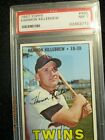 Top 10 Harmon Killebrew Baseball Cards 30