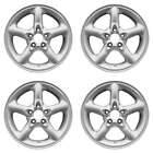Volvo 850 960 C70 S70 S90 V70 XC70 1992 1997 16 Factory OEM Wheels Rims Set