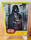 1977 Topps Star Wars Series 3 Trading Cards 14