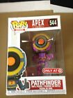 New Funko Pop! Apex Legends Pathfinder Collectible Figure Target Exclusive #544