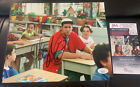 Adam Sandler Signed BILLY MADISON 8x10 Photo IN PERSON Autograph JSA COA