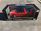 2002 Chevy Camaro SS 118 Diecast Welly Collection