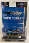 M2 2020 SEMA Exclusive CHASE 1987 Ford Mustang GT Custom Pace Car FL02 300